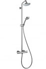 HANSGROHE sprchový set Croma 100 Showerpipe 27159000